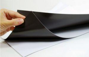 tinta magnética